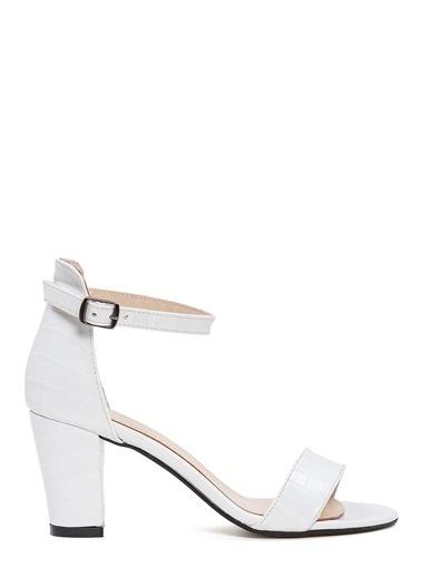 Sole Sisters Ayakkabı Beyaz